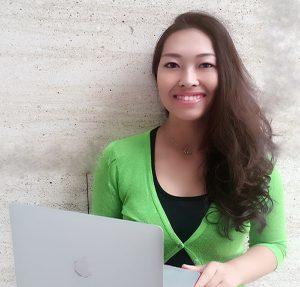 Yolanda Yang