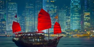 Hong Kong's Tax Info Exchange Legislation in Effect