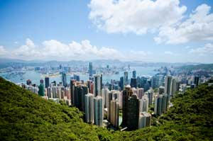 Hong Kong Reports On Incorporations In 2016