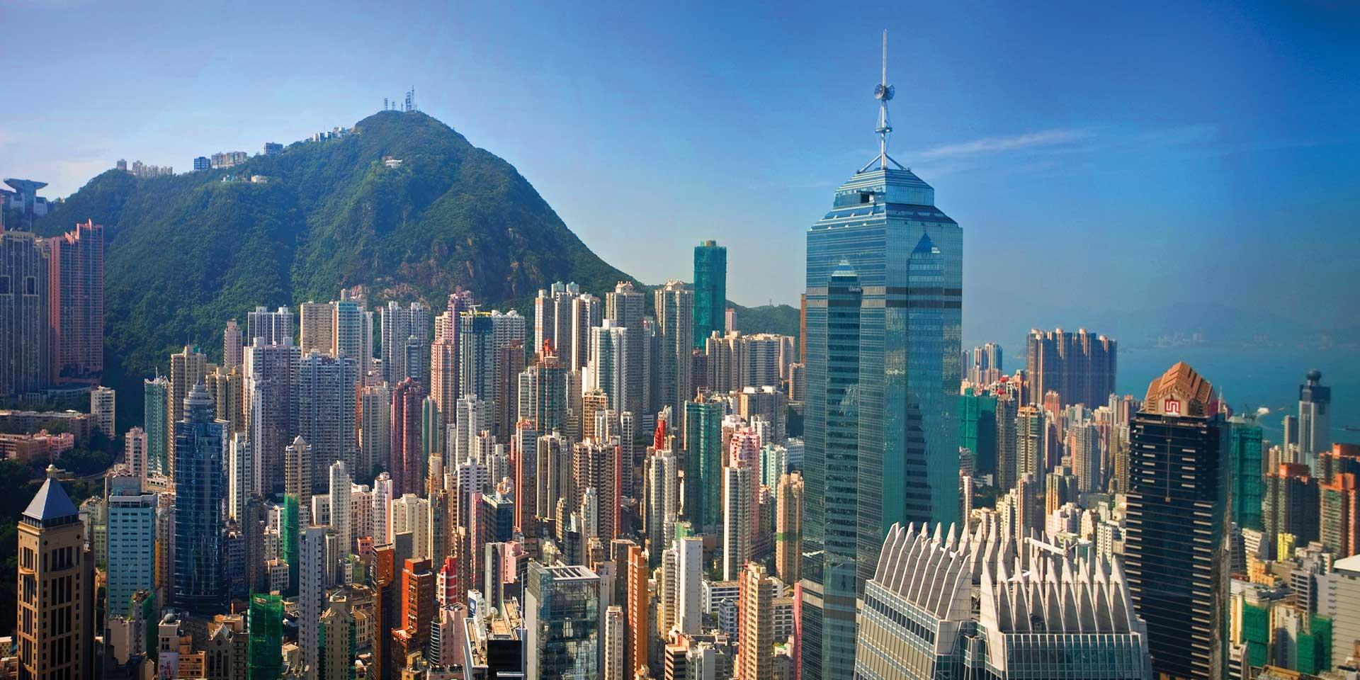 Hong Kong Confirms Its FTA Aspirations