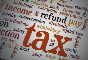 United Arab Emirates Tax Residency